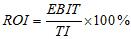 电磁转数器项目可行性研究报告-投资收益率