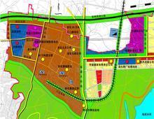 氨基酸复合肥项目可行性研究报告-地理位置