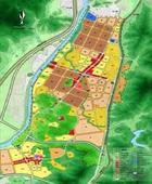 连接棒项目可行性研究报告-地理位置