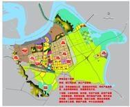 速冻小包装食品项目可行性研究报告-地理位置
