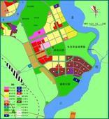 轴承包装项目可行性研究报告-地理位置