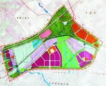 若奇项目可行性研究报告-地理位置