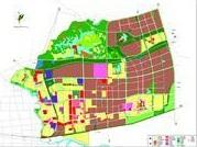 催化柴油精制剂项目可行性研究报告-地理位置