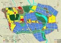 缝盘毛织项目可行性研究报告-地理位置